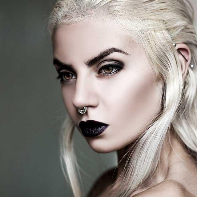 55 Wonderful Septum Piercing Images