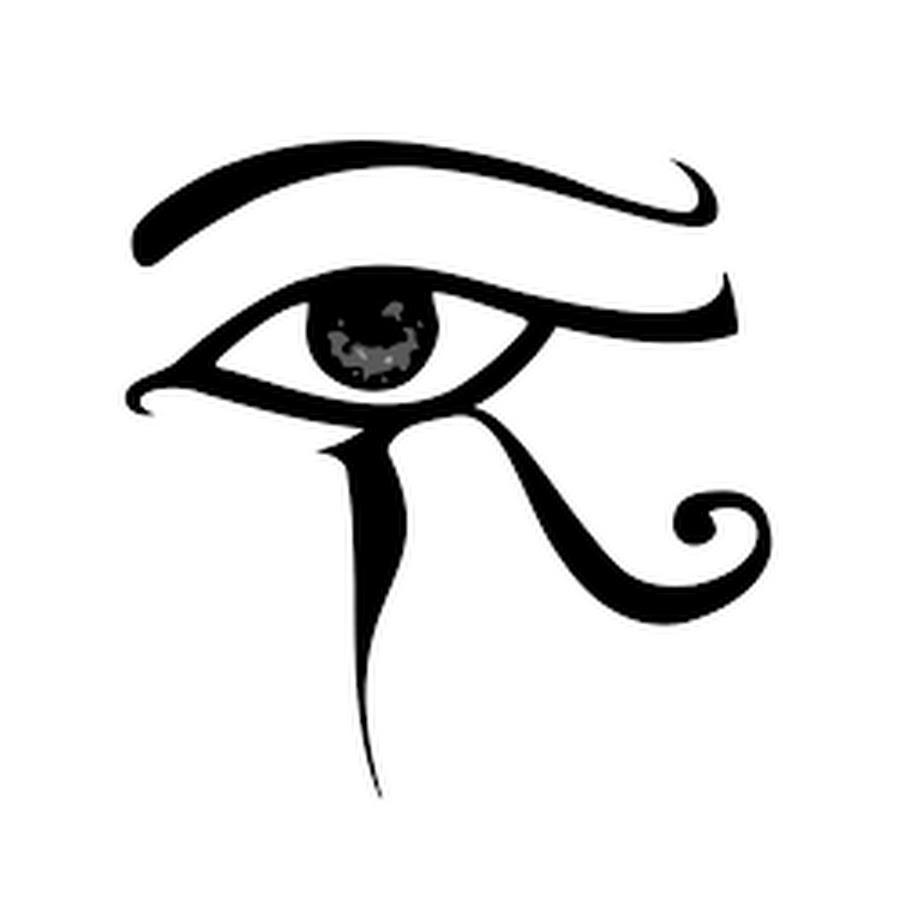 45+ Latest Horus Eye Tattoo Designs