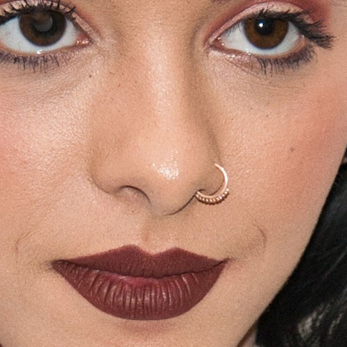 Quotes About Nose Rings