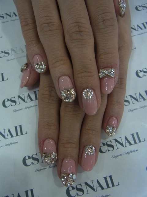 Simple 3d Nail Art Designs Hession Hairdressing