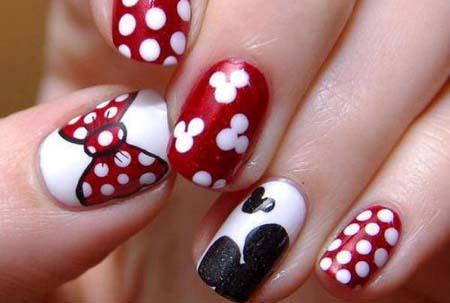 Cartoon nail designs gallery nail art and nail design ideas cartoon nail designs gallery nail art and nail design ideas cartoon nail designs choice image nail prinsesfo Image collections