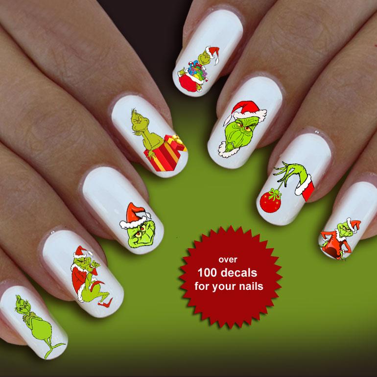 Funky Pacman Nail Designs Ensign - Nail Art Ideas - morihati.com