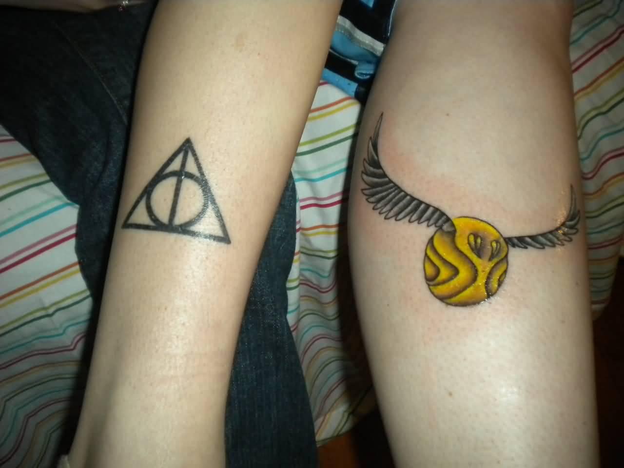 Черная метка татуировка