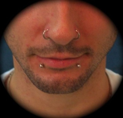 35 Best Nostril Piercing Pictures And Ideas
