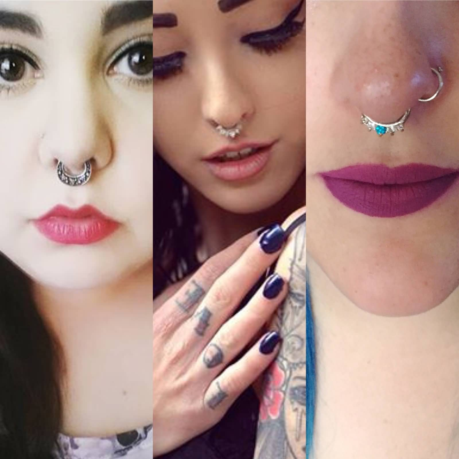 Gauge Meaning Nose Ring