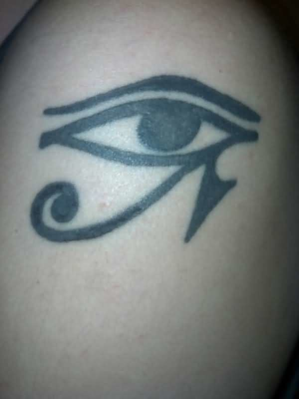 65 incredible horus eye tattoos