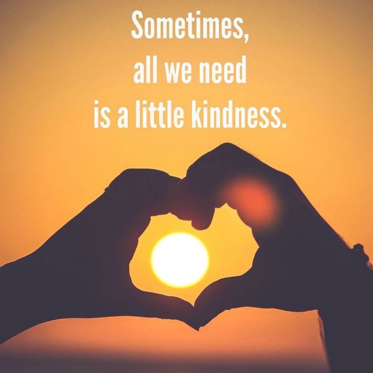 71 Kindness Quotes Sayings About Being Kind