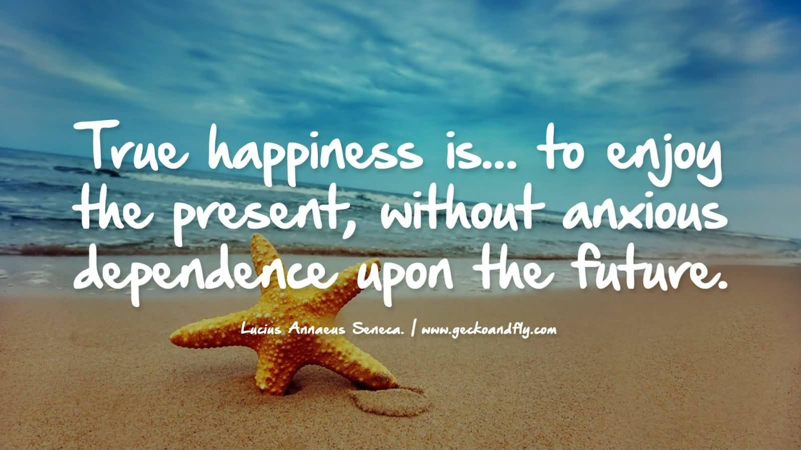 72+ Top Happiness Quotes and Sayings