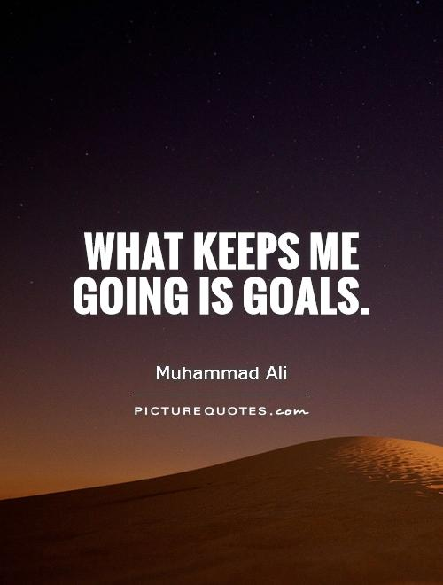 Quotes About Goals New 48 Best Quotes About Goals