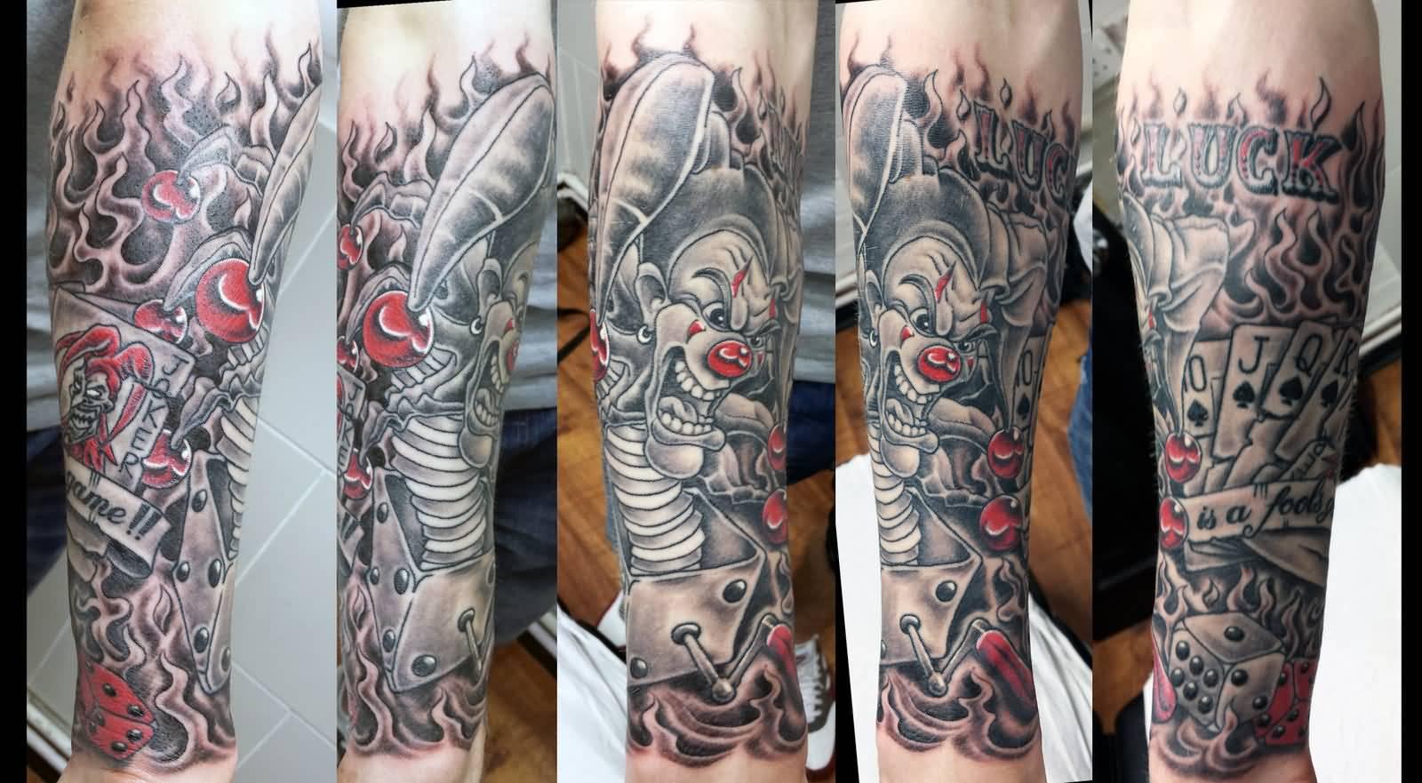 Brother tattoo bad kreuznach