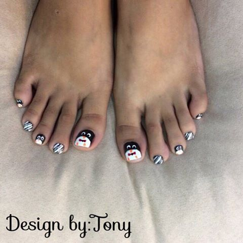 Toe nail designs for winter images nail art and nail design ideas toe nail designs for winter image collections nail art and nail toe nail designs for winter prinsesfo Images