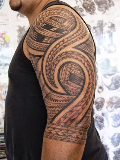 54 incredible samoan tattoos collection. Black Bedroom Furniture Sets. Home Design Ideas