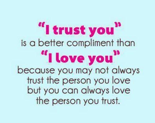 77+ Best Trust Quotes ...