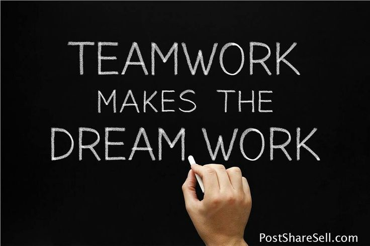 Teamwork Quotes Extraordinary 104 Teamwork Quotesquotesurf