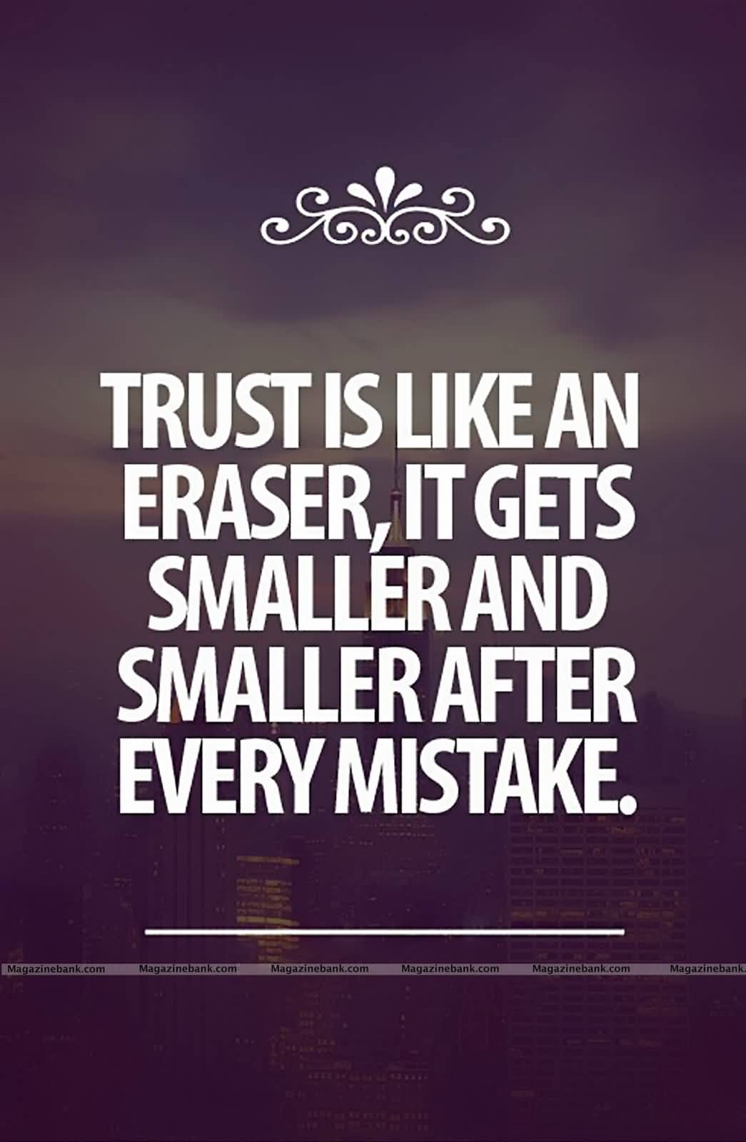 Trust Love Quotes 77 Best Trust Quotes & Sayings