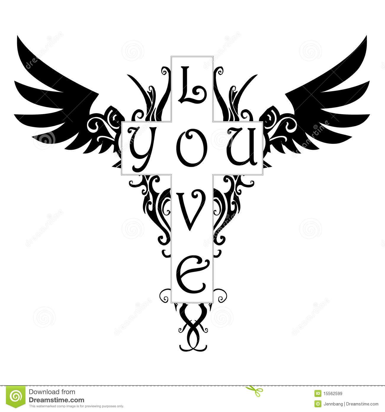 16 Love Tattoo Designs