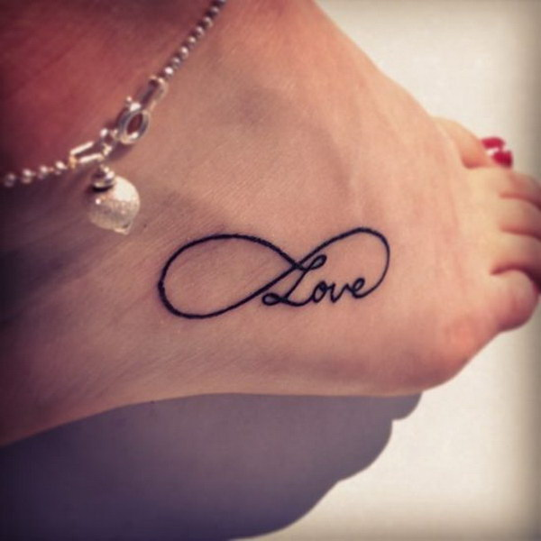 16+ Love Tattoo Designs