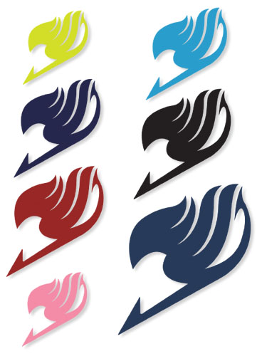 25+ Fairy Tail Tattoo Designs And Ideas