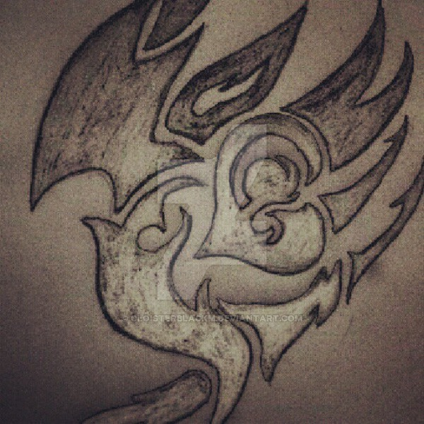 Fairy Tattoos Designs Ideas And Meaning: 25+ Fairy Tail Tattoo Designs And Ideas