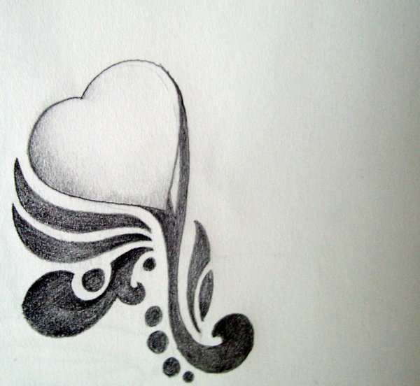 Growing Love Tattoo Design By Skyefeather
