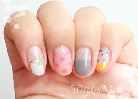 Japanese Manicure Sydney