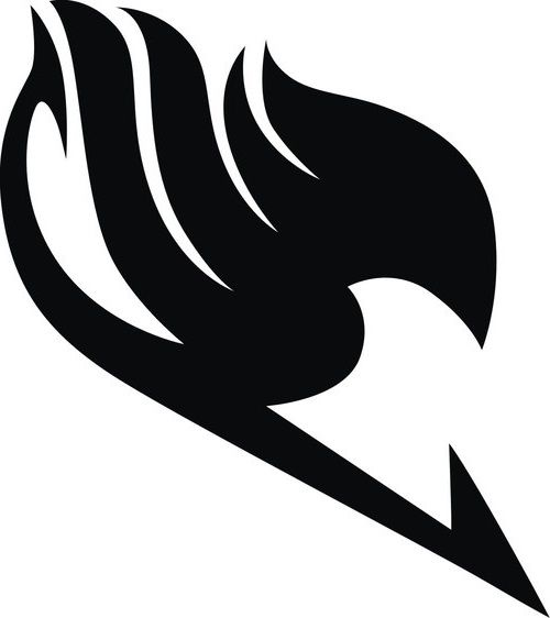 25 fairy tail tattoo designs and ideas for Fairy tail symbol tattoo