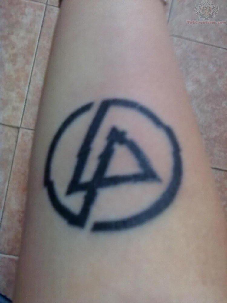 52+ Cool Linkin Park Tattoos Ideas