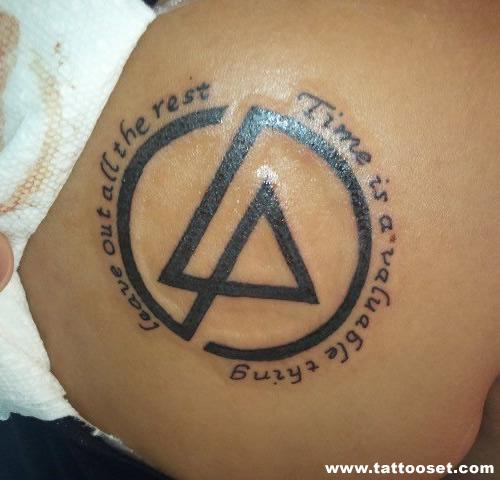 52+ Cool Linkin Park Tattoos Ideas
