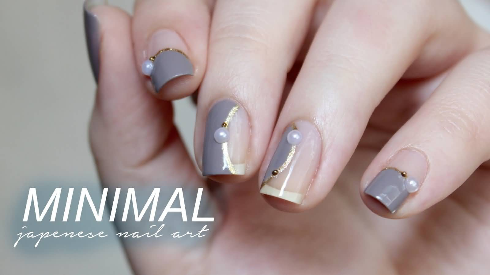 Asian nail designs can not