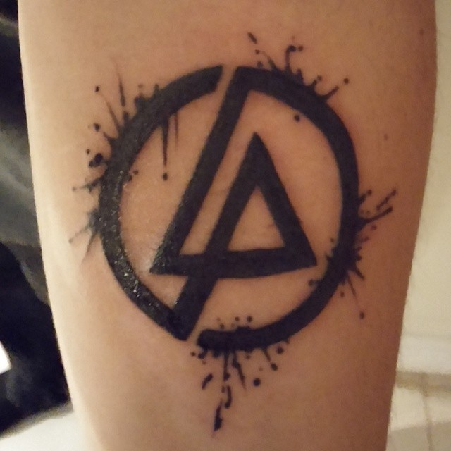 52 Cool Linkin Park Tattoos Ideas