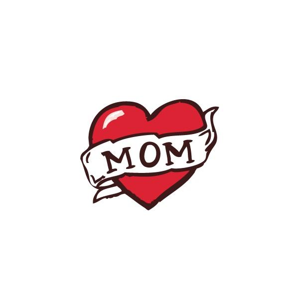 Love Mom Tattoo Forearm: 35+ Amazing Mom Tattoo Designs