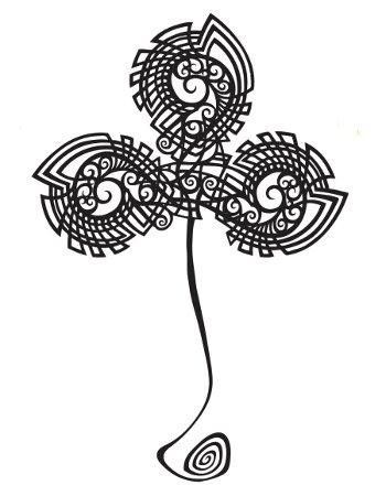 45 Tree Of Life Tattoo Designs