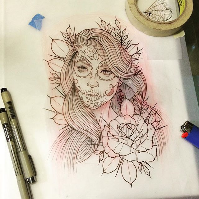 36 Catrina Tattoos Designs besides Paul In A Clown Suit furthermore 3d Butterfly Sketch 18 Butterfly Drawings Art Ideas Design Trends Premium Psd moreover Pencil Art Basic Drawing Systems Our Solar System Space Drawing 2 Youtube together with Pencil Sketch Rose Drawing Flowers How To Draw A Rose With Pencil Fine Art Tips. on realistic drawings of flowers