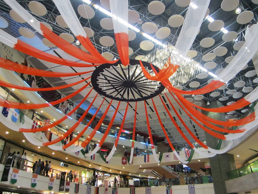 Beautiful Decoration Idea For Independence Day Of India & 20+ Most Beautiful Decoration Ideas For Independence Day Of India