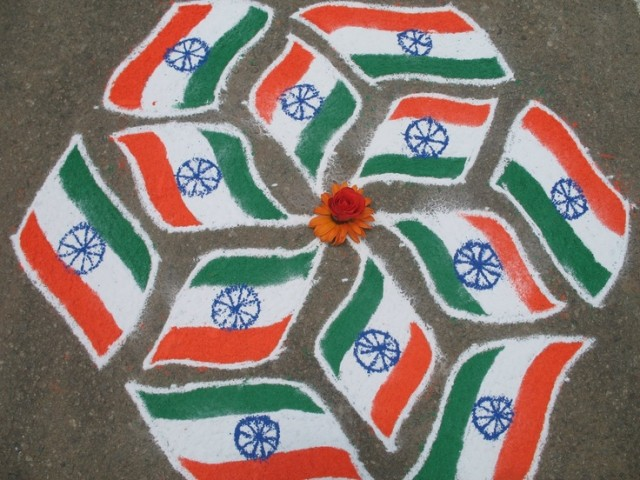 15 most beautiful rangoli designs for diwali for 15 aug decoration