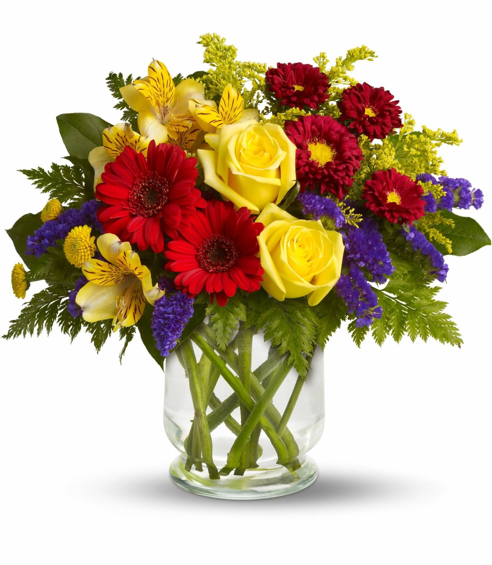 Beautiful Flower Bouquets Pictures | Euffslemani.com