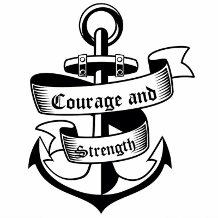 Bravery Courage Quotes Coloring Pages