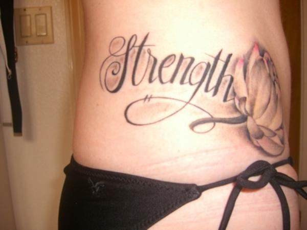 69 incredible strength tattoos for Tattoo representing strength