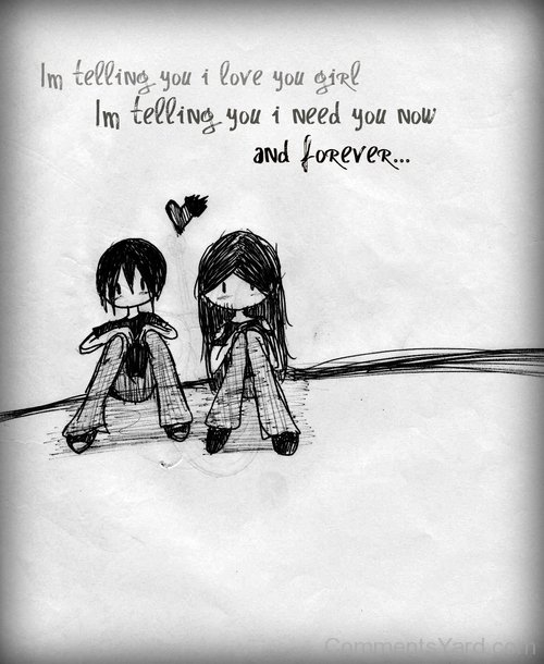 Sad I Miss You Quotes For Friends: 70 Latest I Need You Pictures And Photos