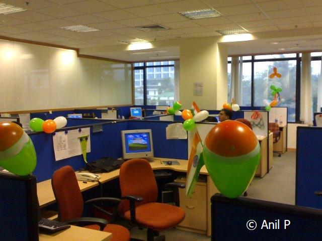 Office Decoration Idea On Independence Day Office Decoration Idea 20 Most Beautiful Ideas For Of India