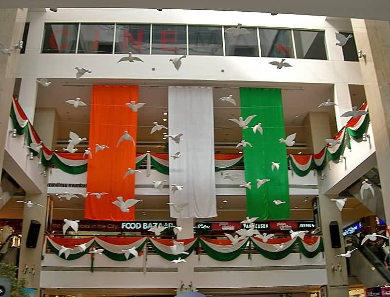 20 most beautiful decoration ideas for independence day for 15th august independence day decoration ideas