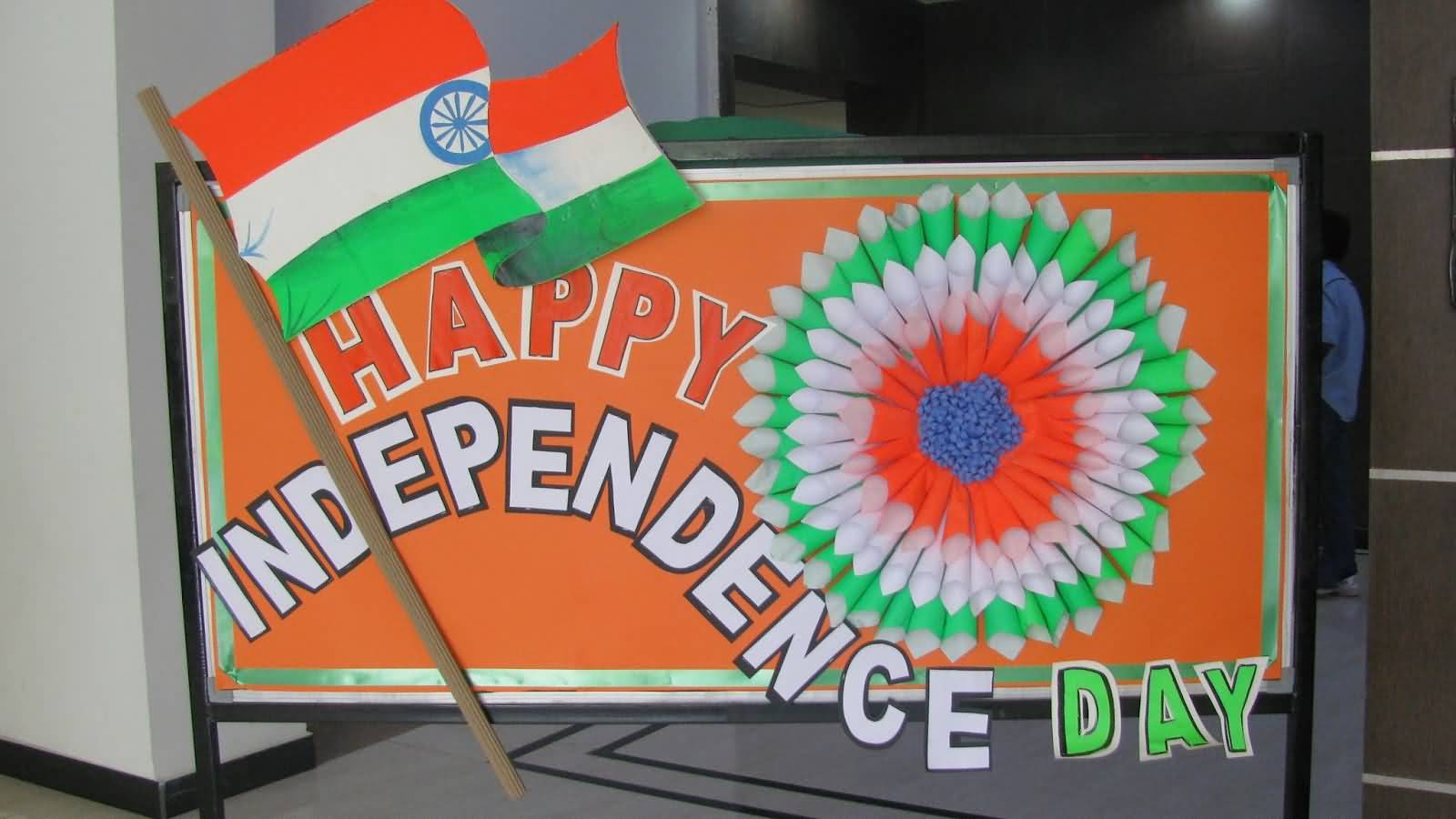 Most beautiful decoration ideas for independence day