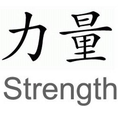 25 Strength Symbol Tattoos Ideas And Designs