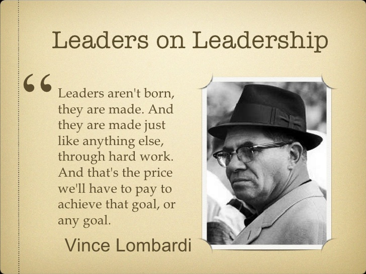 75 Leadership Quotes Sayings About Leaders