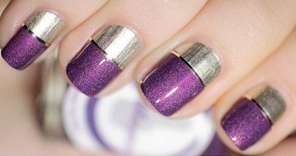 Comfortable Nail Art Designs Videos For Beginners Tall Cheap Shellac Nail Polish Uk Square Cute Toe Nail Art Designs Fimo Nail Art Tutorial Old Nail Art Degines YellowNail Art New Images 65 Cool Purple Nail Art Design Ideas