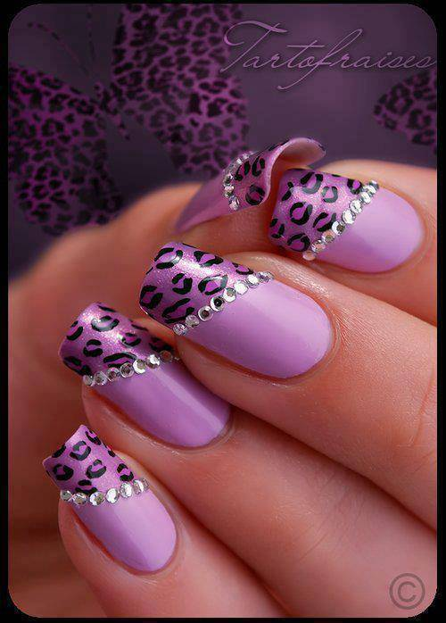 Great Nail Art Designs Videos For Beginners Thick Cheap Shellac Nail Polish Uk Rectangular Cute Toe Nail Art Designs Fimo Nail Art Tutorial Youthful Nail Art Degines YellowNail Art New Images 65 Cool Purple Nail Art Design Ideas
