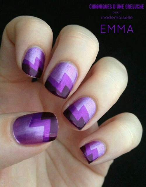 Nice Nail Art Designs Videos For Beginners Small Cheap Shellac Nail Polish Uk Flat Cute Toe Nail Art Designs Fimo Nail Art Tutorial Young Nail Art Degines RedNail Art New Images 55 Best Purple Nail Art Designs