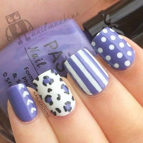 Nice Robin Nail Art Tall About Opi Nail Polish Rectangular Gel Nail Polish Colours Nail Of Art Youthful Nail Art For Birthday Party PinkNail Art Services 55 Best Purple Nail Art Designs
