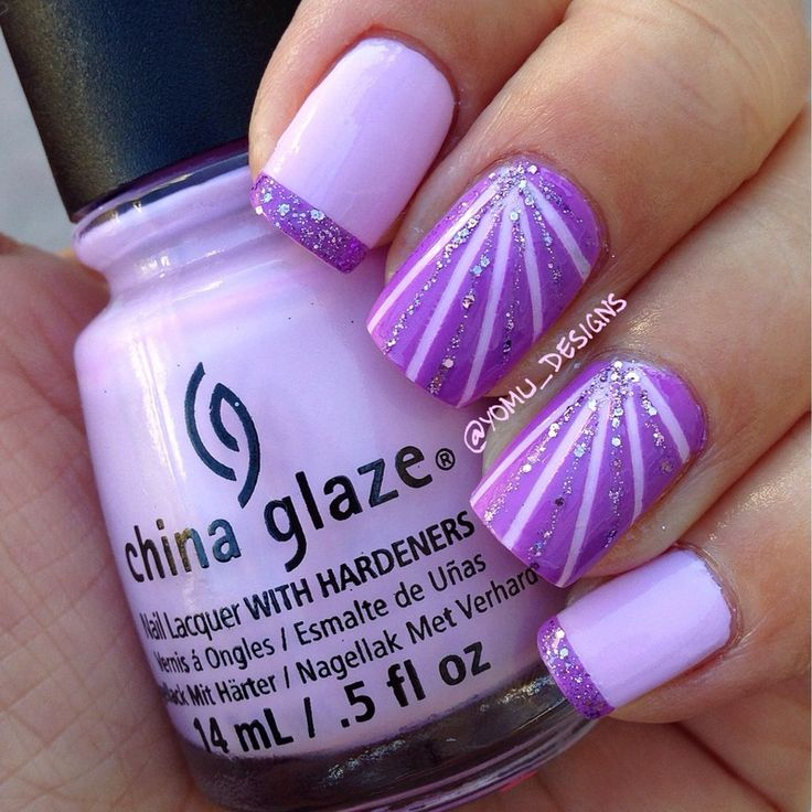 Great Nail Art Designs Videos For Beginners Big Cheap Shellac Nail Polish Uk Clean Cute Toe Nail Art Designs Fimo Nail Art Tutorial Youthful Nail Art Degines FreshNail Art New Images 65 Latest Purple Nail Art Designs For Trendy Girls