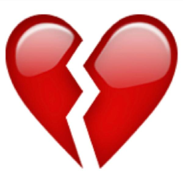 red broken heart clipart image rh askideas com best friends broken heart clipart broken heart clipart images